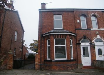 Thumbnail 3 bed property to rent in Brighton Road, Birkdale, Southport