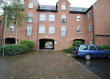 1 bed flat for sale in Spinners Court, Buckshaw Village, Chorley PR7