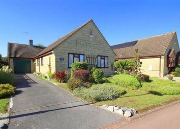 Thumbnail 4 bed detached bungalow for sale in Shalford Close, Cirencester, Gloucestershire