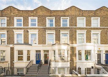 Thumbnail 2 bed flat for sale in Kilburn Park Road, London