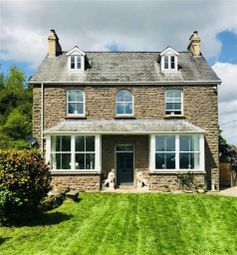 Thumbnail 6 bed detached house for sale in Trostrey, Near Usk, Monmouthshire