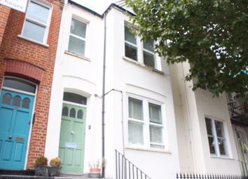 Thumbnail 3 bed flat to rent in Ellingham Road, London