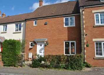 Thumbnail 3 bed terraced house for sale in Ulysses Road, Oakhurst, Swindon