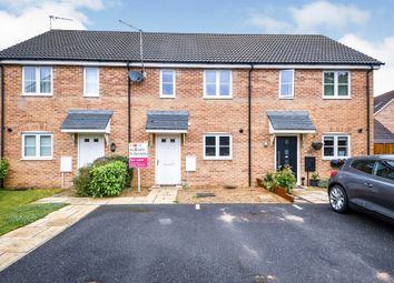 Thumbnail 2 bed terraced house for sale in Bay Walk, Downham Market