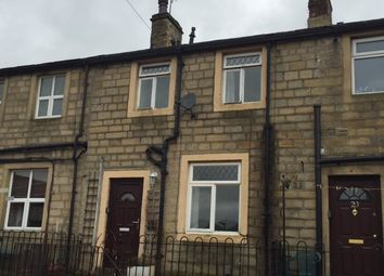 Thumbnail 2 bed terraced house to rent in 22 Grant Street, Keighley, West Yorkshire