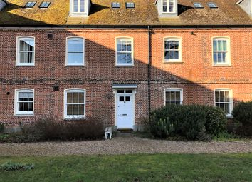Thumbnail 2 bed flat for sale in Blyth View, Blythburgh, Halesworth