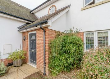 Thumbnail 2 bed flat for sale in Houghton Road, St. Ives, Huntingdon