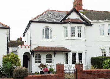 Thumbnail 3 bed end terrace house for sale in Baroness Place, Penarth