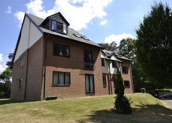 Thumbnail 2 bed flat for sale in Caunter Road, Speen, Newbury, Berkshire