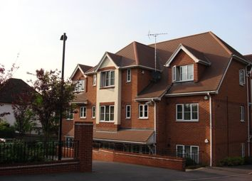 Thumbnail 1 bed flat for sale in Gray Place, Wokingham Road, Bracknell