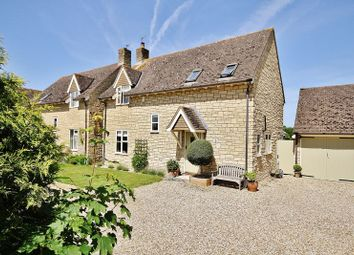 Thumbnail 4 bed detached house for sale in Aston, Kingsway Cottages