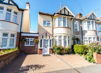 Thumbnail 4 bed end terrace house for sale in South Avenue, Southend-On-Sea