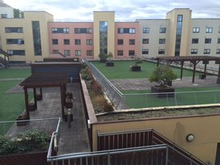 Thumbnail 2 bed apartment for sale in 114 Burnell Court, Clarehall, Dublin 17