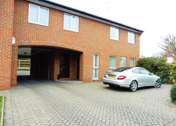 Thumbnail 2 bed flat to rent in Hutton Road, Shenfield, Brentwood
