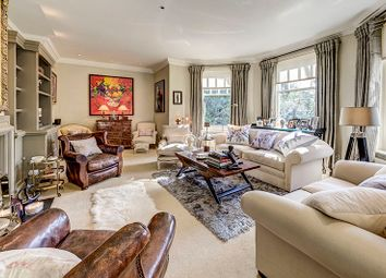 Thumbnail 7 bed semi-detached house to rent in South Square, Hampstead Garden Suburb, London
