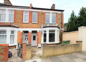 Thumbnail 4 bed end terrace house for sale in Myrtledene Road, London