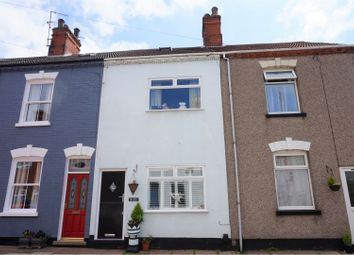 Thumbnail 5 bed terraced house for sale in Haigh Street, Cleethorpes