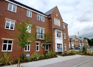 Thumbnail 2 bed property to rent in Robinson Court, 19 Chalfont Road, London
