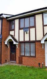 Thumbnail 2 bed terraced house for sale in 3, Pavilion Court, Llanidloes Road, Newtown, Powys