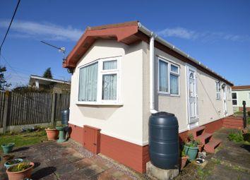 Thumbnail 1 bed detached house for sale in Dengrove Park, Shalloak Road, Broad Oak, Canterbury