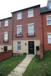 Thumbnail 5 bed terraced house for sale in Staniforth Road, Sheffield