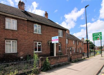 Thumbnail 3 bed end terrace house for sale in Friarage Road, Aylesbury