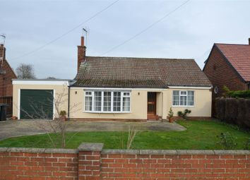 Thumbnail 2 bed detached bungalow to rent in Hopgrove Lane South, York