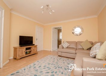 Thumbnail 3 bed semi-detached house for sale in Springfield Road, London