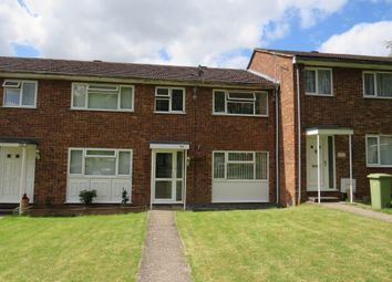 3 bed terraced house for sale in Sutherland Grove, Bletchley, Milton Keynes MK3