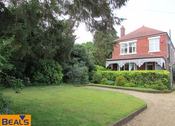 Thumbnail 3 bed detached house to rent in Bedhampton Hill, Bedhampton, Havant