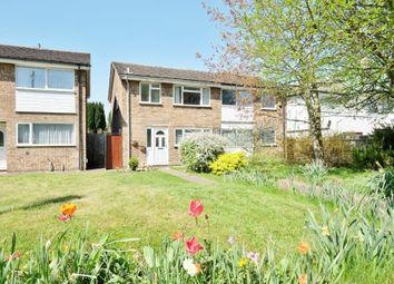 Thumbnail 3 bed semi-detached house for sale in Crofton Lane, Orpington