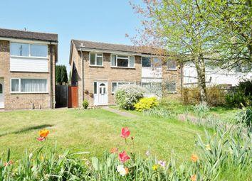 Thumbnail 3 bedroom semi-detached house for sale in Crofton Lane, Orpington