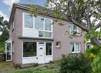 Thumbnail 2 bed flat for sale in Orchard Brae Gardens, Edinburgh