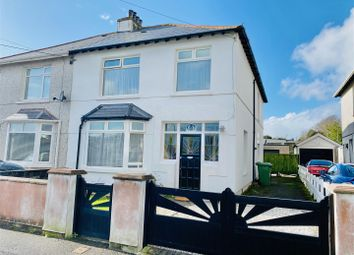 3 bed semi-detached house for sale in Dean Park Road, Plymstock, Plymouth PL9