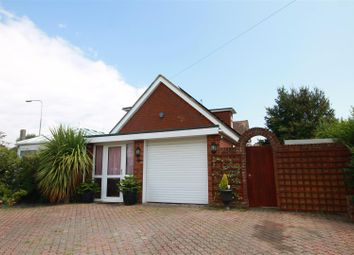 Thumbnail 4 bedroom chalet for sale in Chantry Avenue, Bexhill-On-Sea