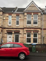 Thumbnail 5 bed terraced house to rent in Tennyson Road, Portswood, Southampton