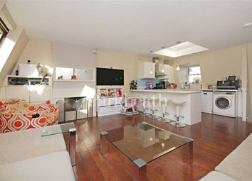 Thumbnail 2 bed flat for sale in Fleet Road, Belsize Park, London