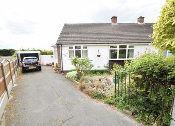 Thumbnail 2 bed semi-detached house for sale in Cliffe Road, Little Neston, Neston