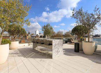The Soane Terrace, Lincoln Square, 18 Portugal Street, London WC2A