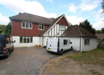 Thumbnail 5 bed detached house to rent in Smitham Bottom Lane, Purley
