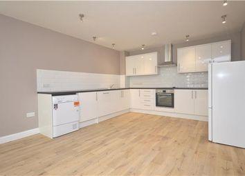 Thumbnail 2 bedroom flat to rent in Oakmead Road, Balham