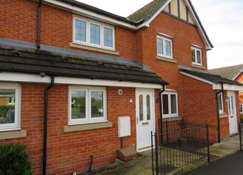 Thumbnail 2 bed semi-detached house for sale in Callender Gardens, Helsby, Frodsham