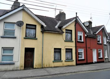 Thumbnail 2 bed terraced house for sale in 19 Railway View, Roscrea, Tipperary