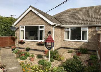 Thumbnail 2 bed bungalow for sale in Dormy Avenue, Skegness, Lincolnshire