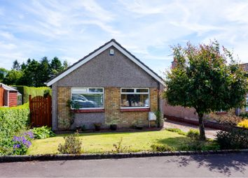 Thumbnail 2 bed detached bungalow for sale in Duncombe Avenue, Clydebank