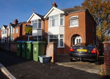 Thumbnail 3 bed detached house to rent in Sirdar Road, Southampton