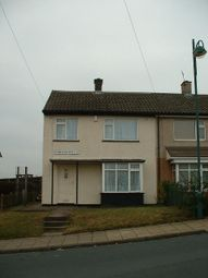 Thumbnail 3 bed semi-detached house to rent in Muirhead Drive, Holmewood, Bradford