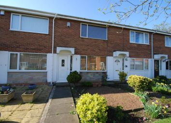 Thumbnail 2 bedroom property for sale in Salters Close, Gosforth, Newcastle Upon Tyne