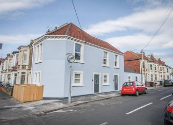 Thumbnail 1 bed flat for sale in Elmdale Road, Bedminster, Bristol