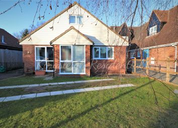 Thumbnail 3 bed detached bungalow for sale in Dedham Meade, Dedham, Colchester, Essex